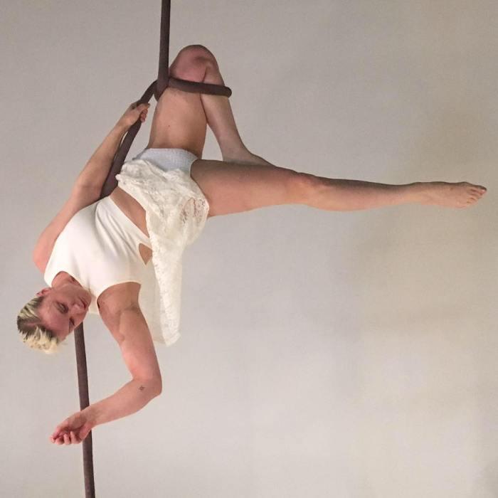 1. Jessica John rope
